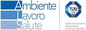 Ambiente Lavoro Salute Logo